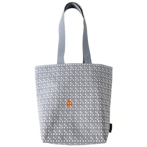 Grey Paper House Lux Tote