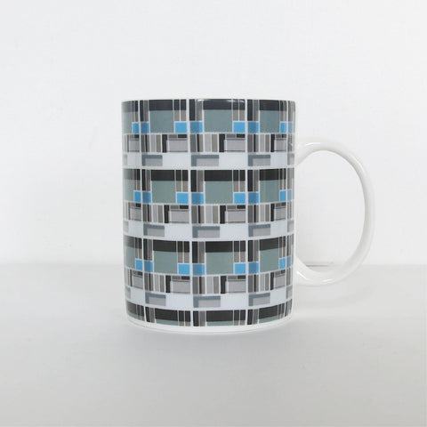 Sulkin House Mug (LOW STOCK)