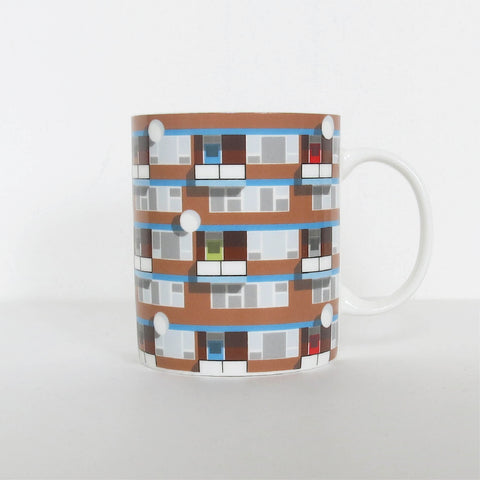 Hackney Mug (LOW STOCK)