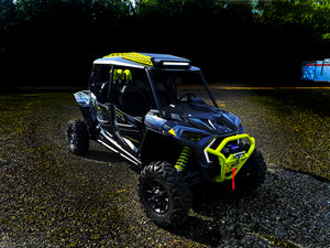 Polaris RZR Audio Roof (4-seat) - Thumper Fab