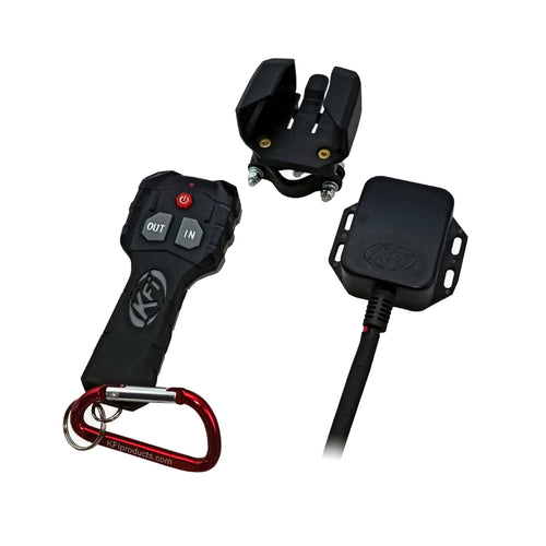 KFI Wireless Remote Control Kit - Thumper Fab