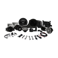 Load image into Gallery viewer, 2014+ Polaris RZR Rockford Fosgate Audio Kit (Stage 5) - Thumper Fab