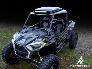Polaris RZR Audio Roof (2-seat)