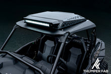 Load image into Gallery viewer, Polaris RZR Audio Roof (2-seat) - Thumper Fab