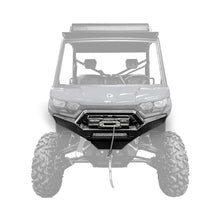 Load image into Gallery viewer, Can-Am Defender Front Winch Bumper - Thumper Fab