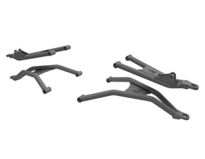 Tracker 800SX High Clearance Forward Front Control Arm Set (Upper & Lower)