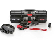Load image into Gallery viewer, Warn Axon 55-S Powersport Winch - Thumper Fab