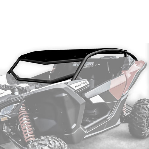 Can-Am Maverick X3 (2-Seat) Roll Cage - Thumper Fab