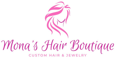 Mona's Hair Boutique