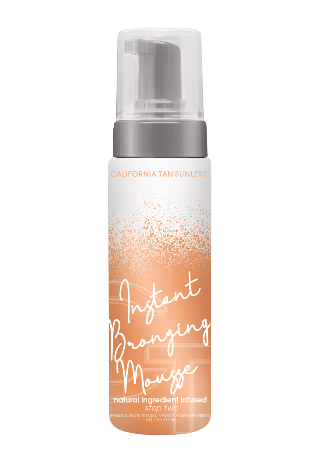 CT Instant Sunless Mousse