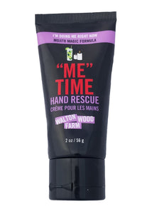 Hand Rescue - Me Time