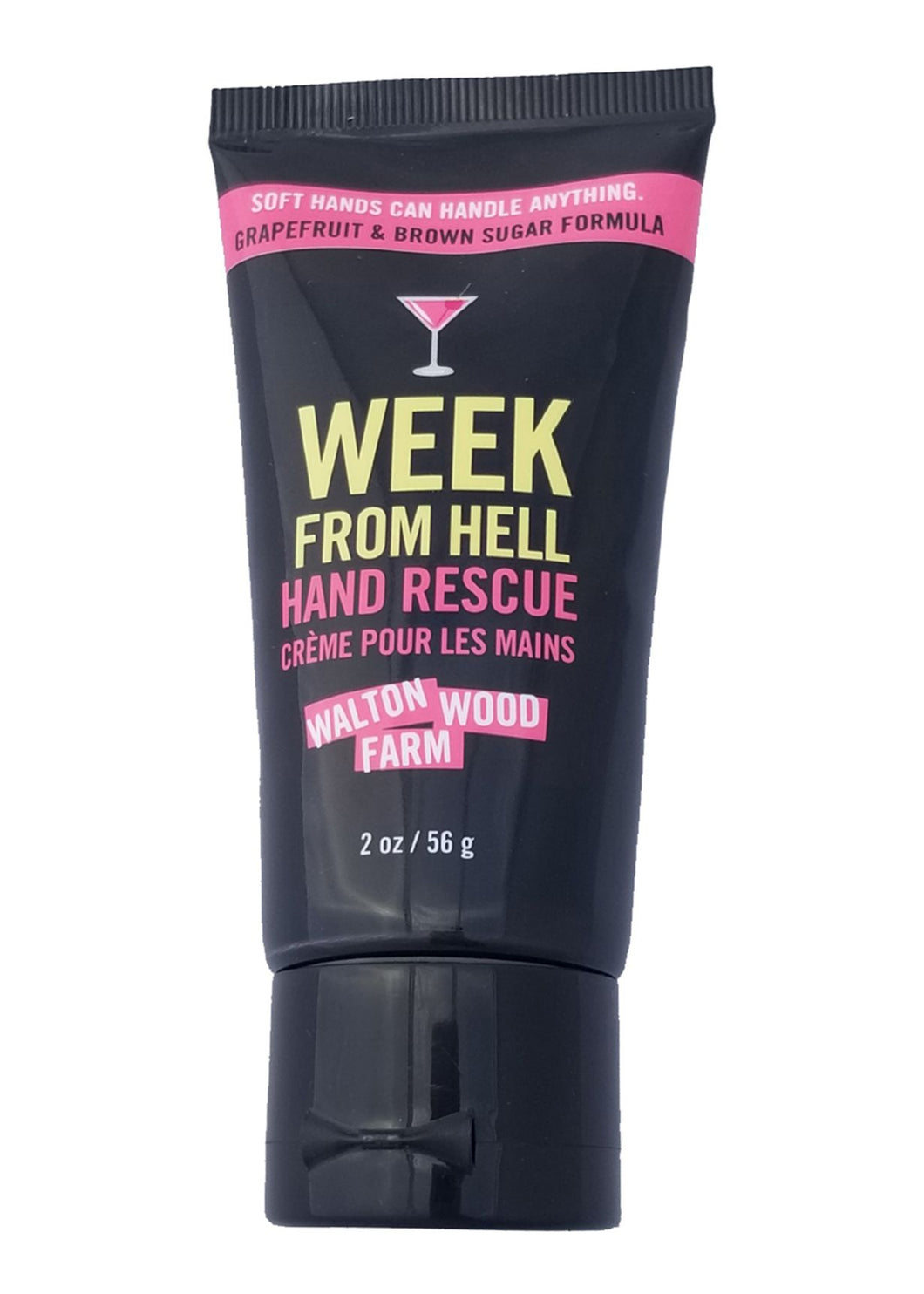 Hand Rescue - Week From Hell