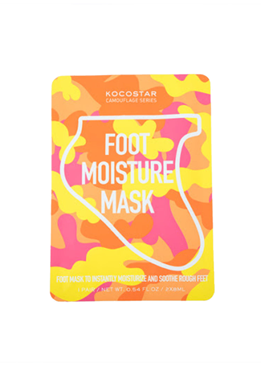 Kocostar Outdoor Foot Mask
