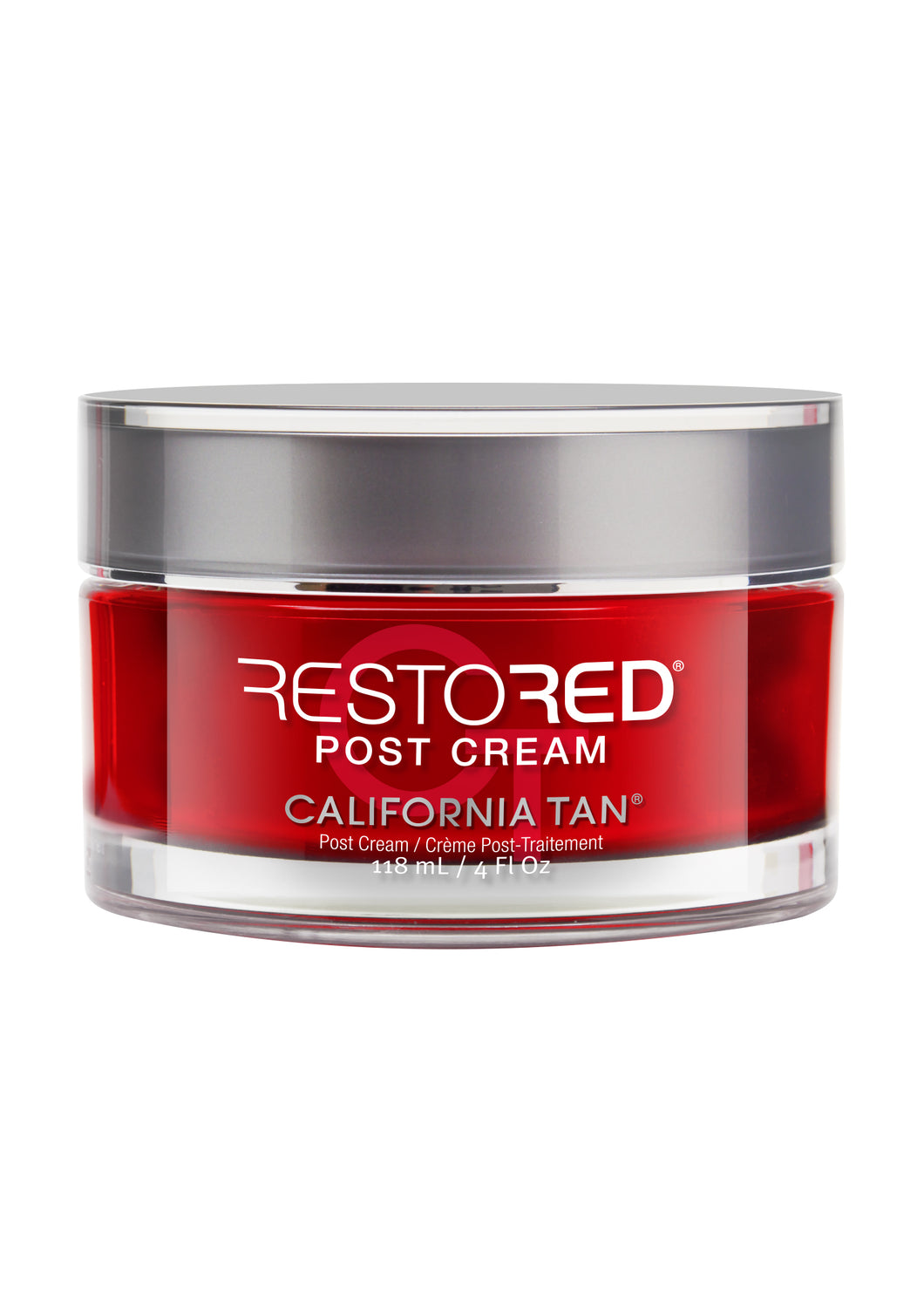 Restored Post Cream