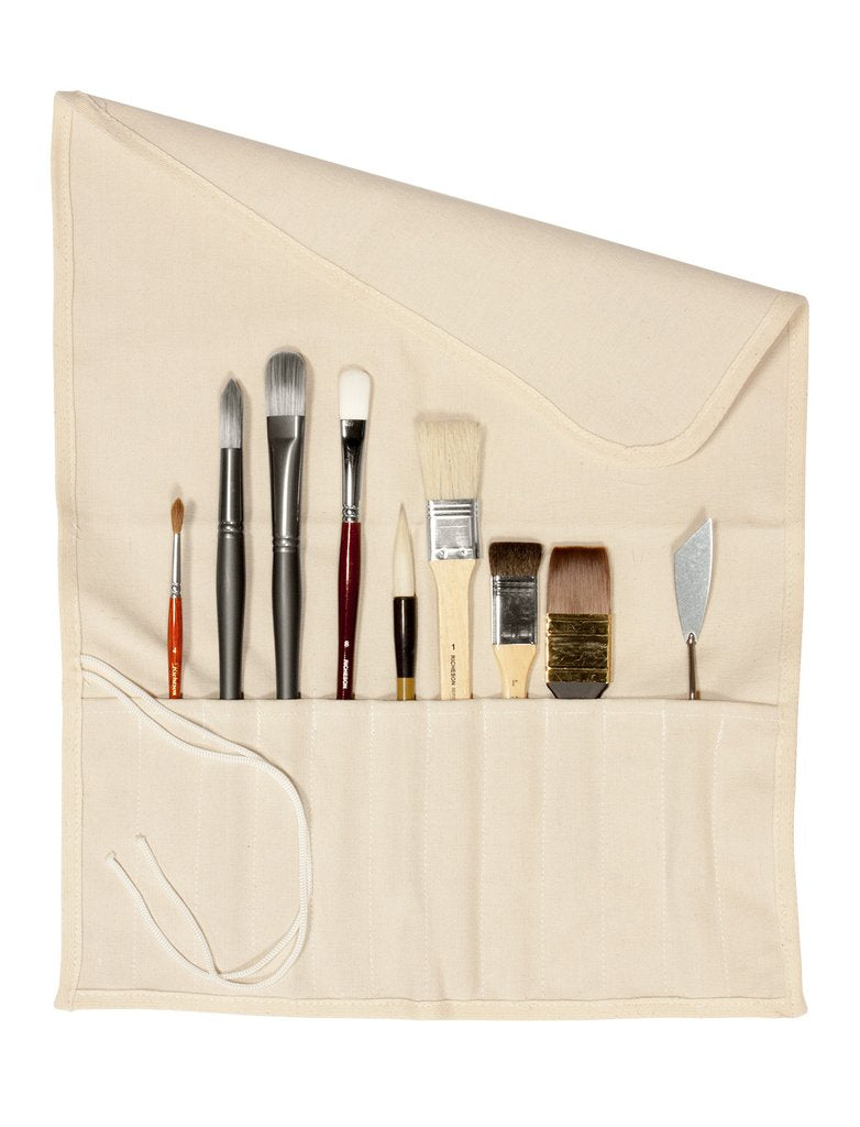 Canvas Tool Roll-Up