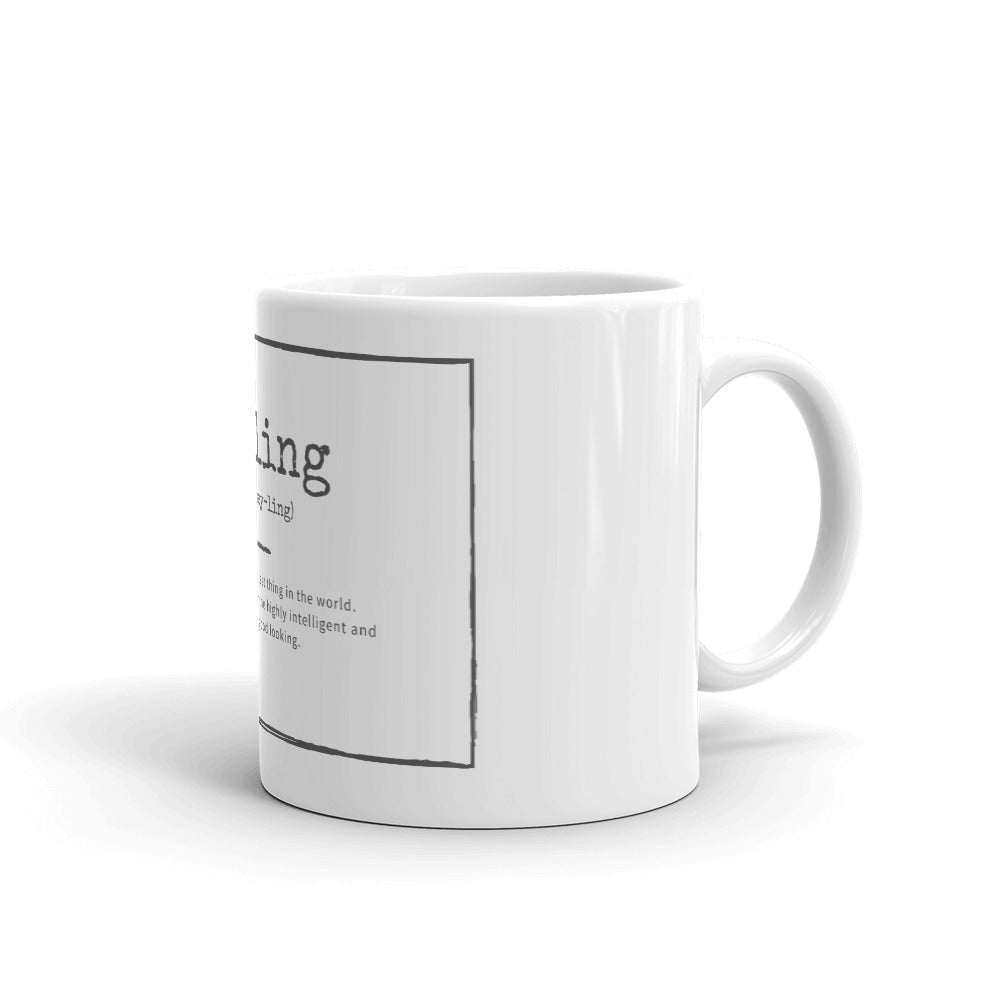 Mug - Funny Sailing Definition