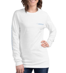 Bonnie Lass Long Sleeved Crew Shirt