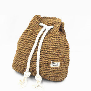 Cecilia Backpack - Natural