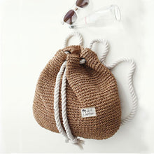 Load image into Gallery viewer, Cecilia Backpack - Natural