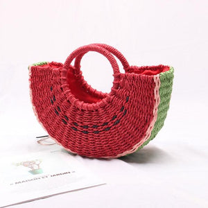 Juicy Fruit Watermelon Bag