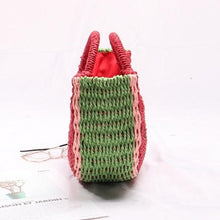 Load image into Gallery viewer, Juicy Fruit Watermelon Bag