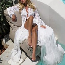 Load image into Gallery viewer, Lacey Lu Beach Robe