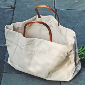 Carry All Canvas Bag
