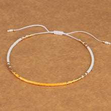 Load image into Gallery viewer, Maribel Seed Bead Bangle