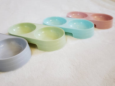 Colorful Light Weight Bowls