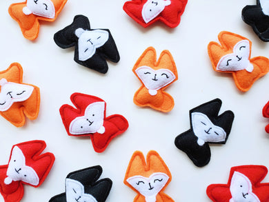 Cat Toys -Pocket Fox