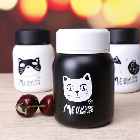 mugs thermos chat
