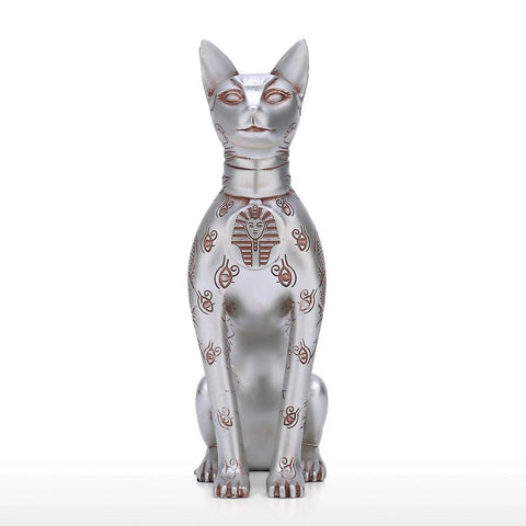 Statue Chat  Ancienne Egypte