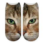 chaussette impression 3D de Chat