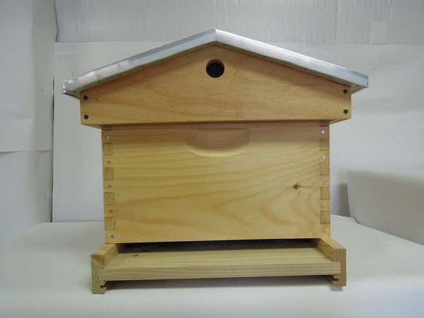 Quality, Affordable Bee Frames and Supers | Poor Valley Bee