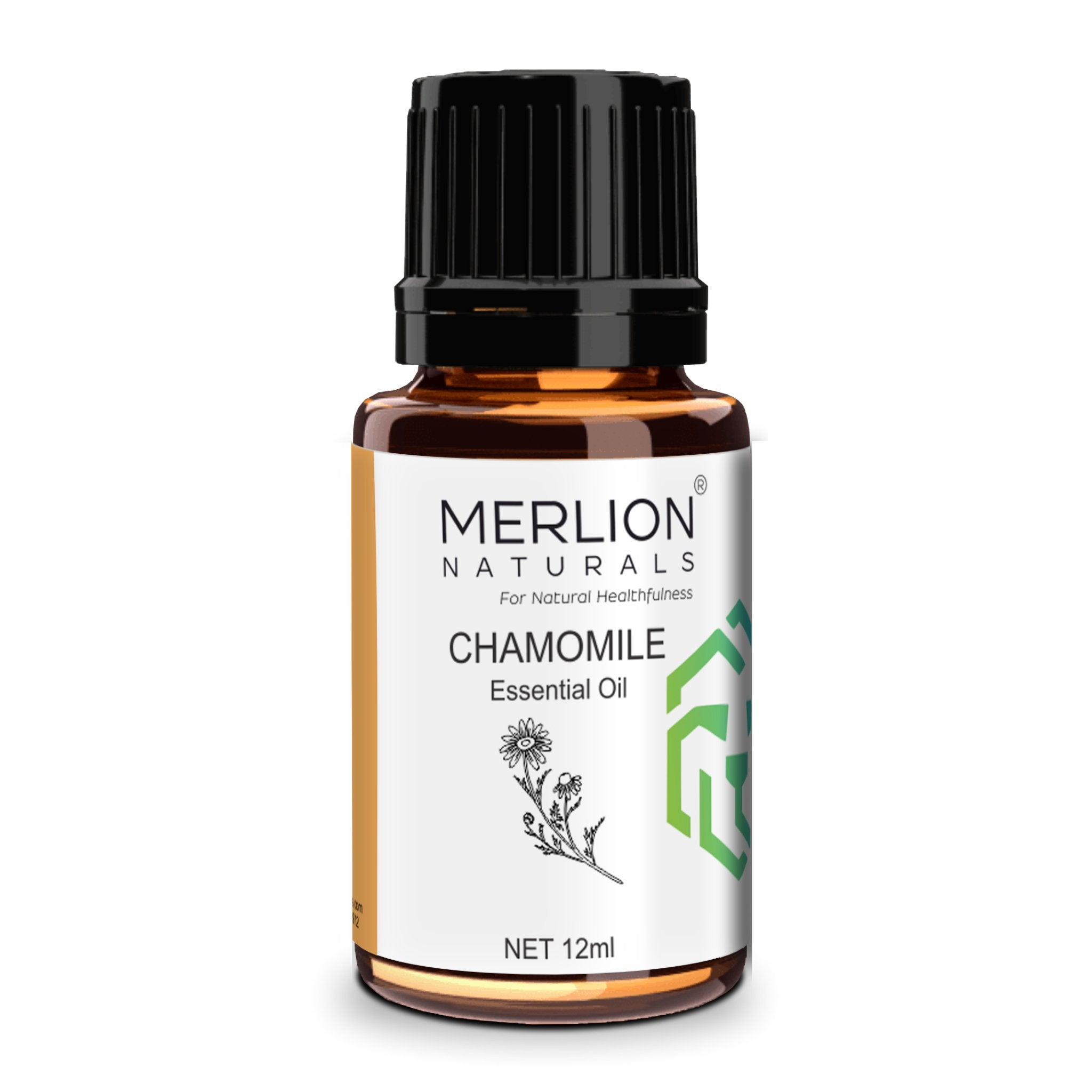 Chamomile Essential Oil 12 ml