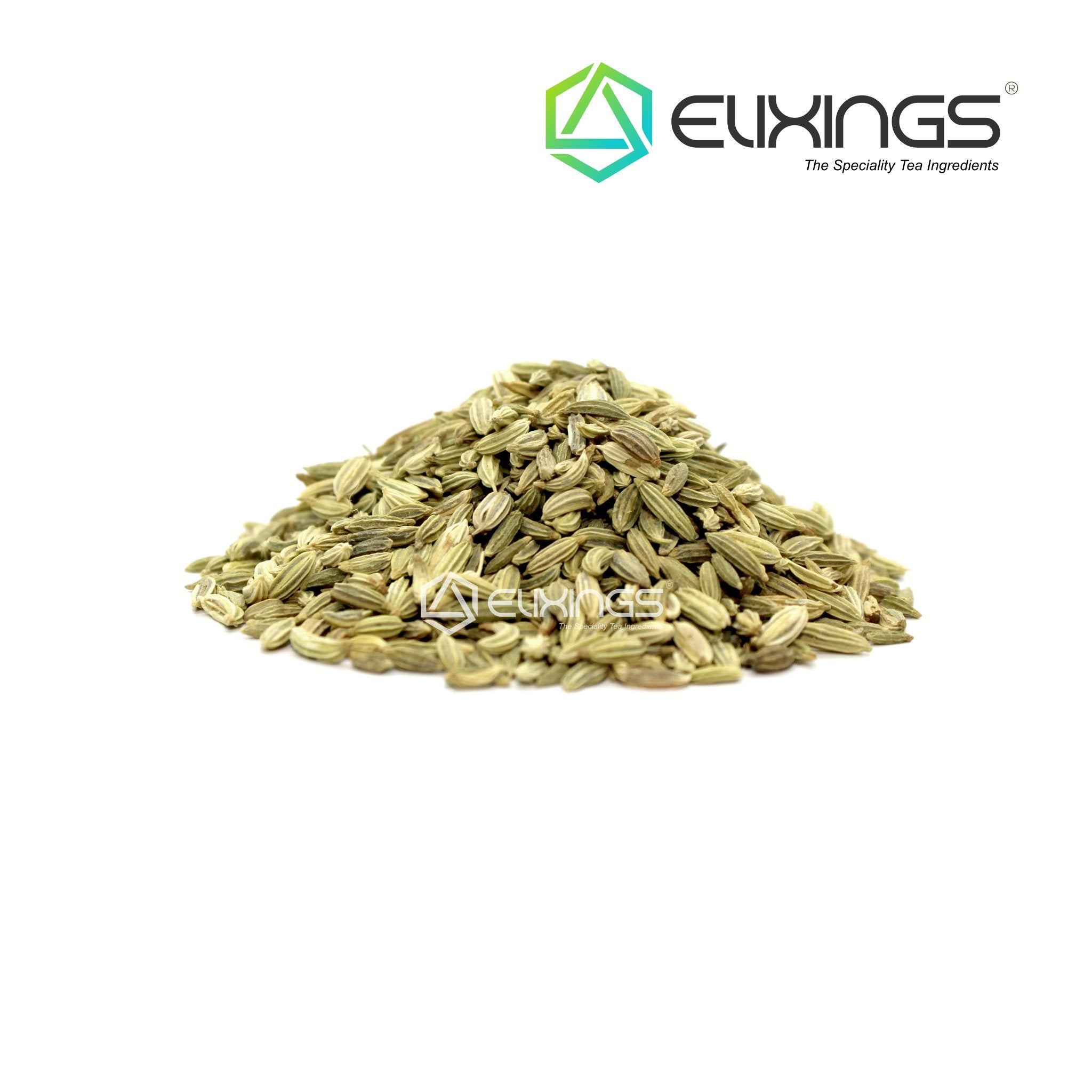 Organic Fennel Seed Whole