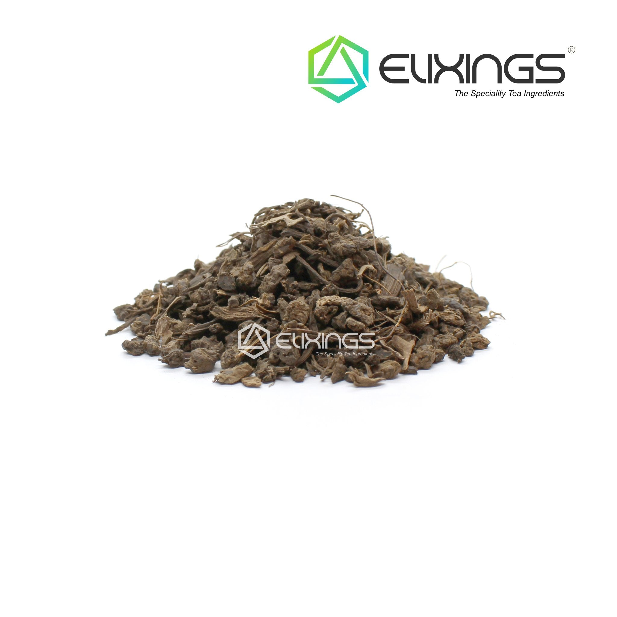 Organic Valarian Root Loose Leaf Cut