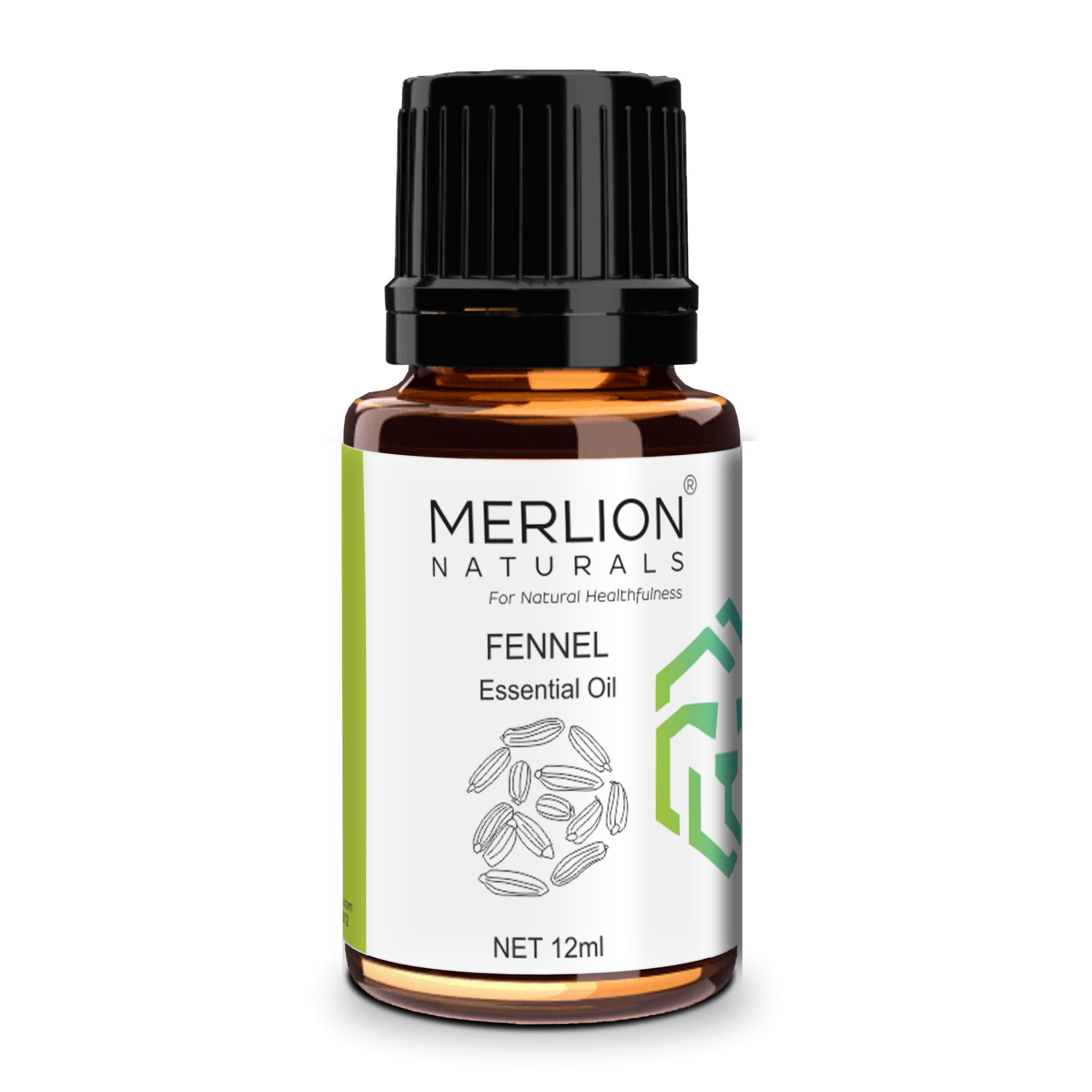 Fennel Essential Oil 12 ml