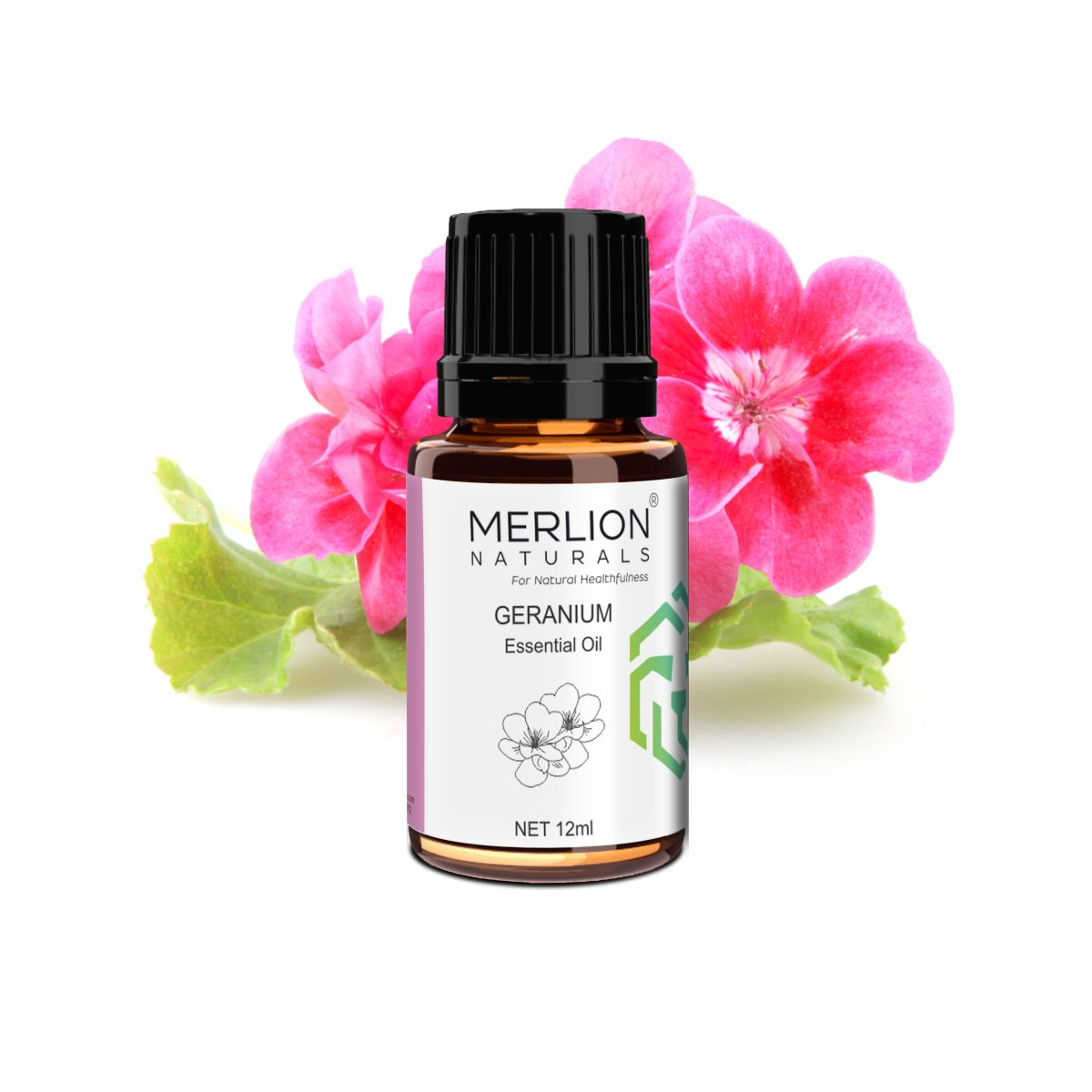 Geranium Essential Oil 12 ml
