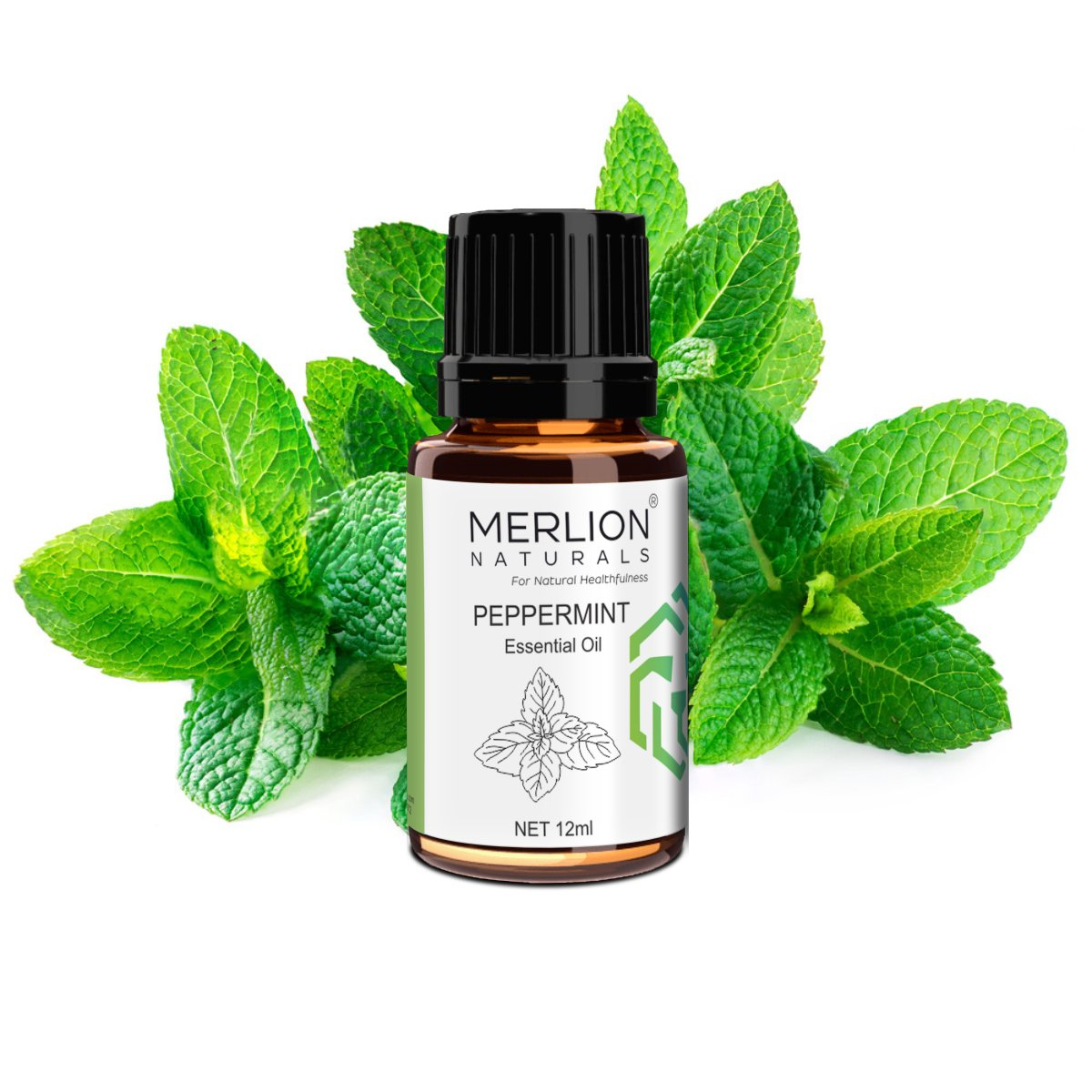Peppermint Essential Oil 12 ml
