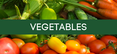 Vegetable Grow Guides