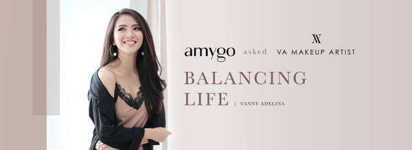 VA Make Up Artist - Balancing Life