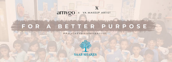 For A Better Purpose: #AMYGOXVAMAKEUPARTIST