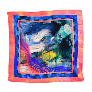 Staveley Pocket Square