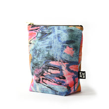 Load image into Gallery viewer, Skelwith Makeup Bag