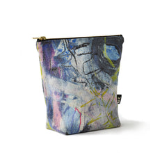 Load image into Gallery viewer, Coniston Makeup Bag