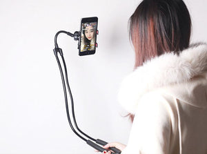 Lazy Arm Flexible Neck Phone Holder