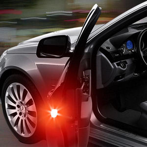 Car Door LED Warning Light