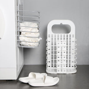 HOT SALE!!! Collapsible Multifunctional Laundry Basket