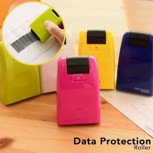 Data Protection Roller(Buy 3 GET FREE  INK BOX )